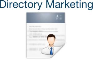 Directory Marketing